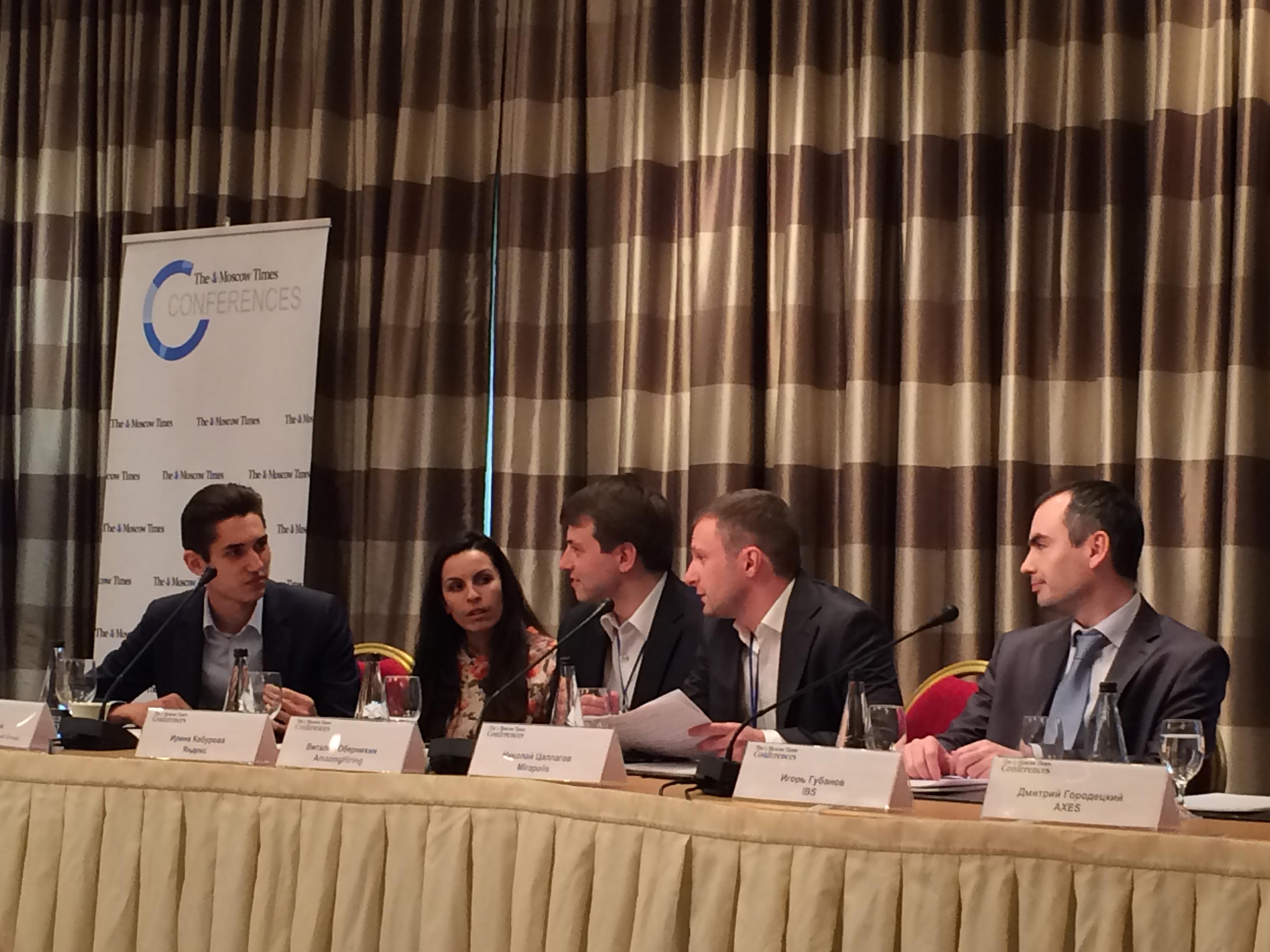 Компания Mirapolis выступила партнером конференции «TOP-10 H...
